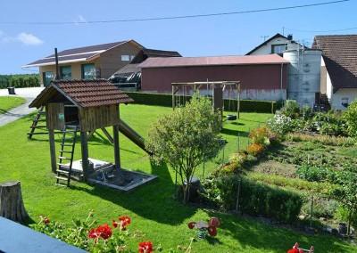 Spielplatz und Kletterpark 1 - Obsthof Mainberger